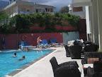 Фото 11 Kaftan Hotel
