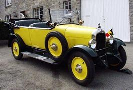 Citroen 1927 B14G