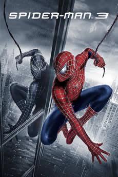 Capa Homem-Aranha 3 Torrent