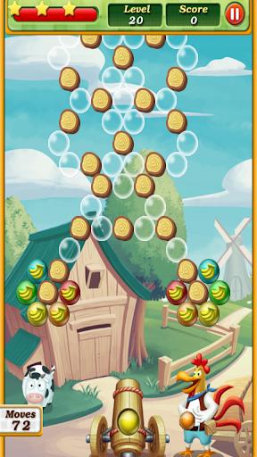 Bubble Farm screenshot 2
