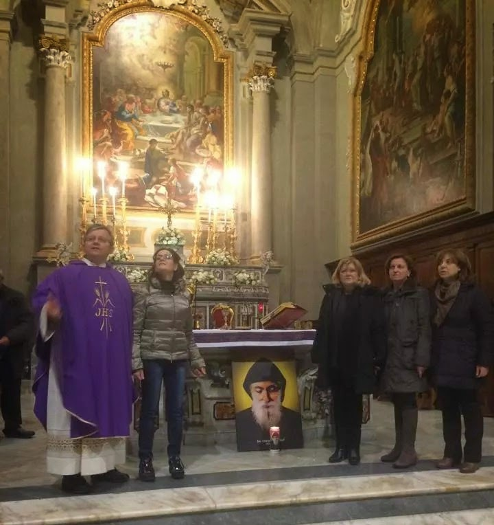U ks.Paolo w Graniano 24.02. 2015 - IMG-20150225-WA0011.jpg