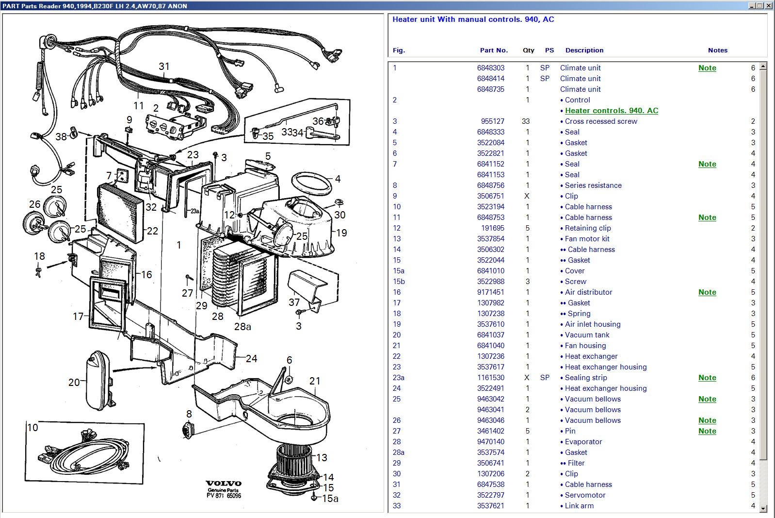 1991 volvo 740 volvo forums volvo enthusiasts forum click for bigger