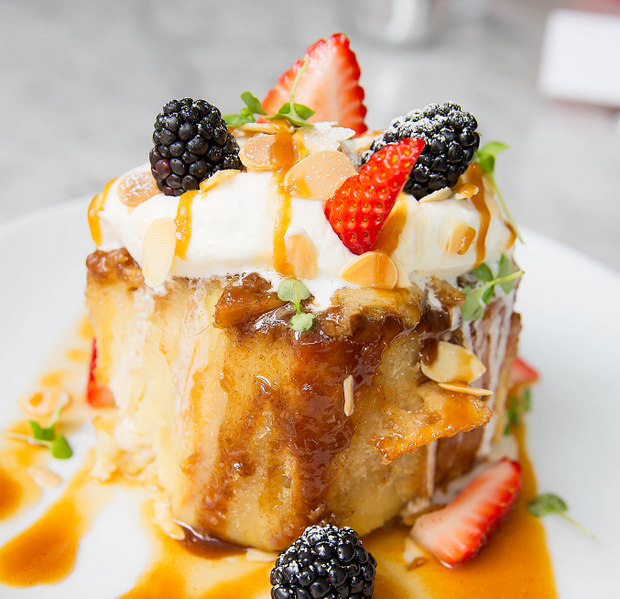 photo of Baked French Toast