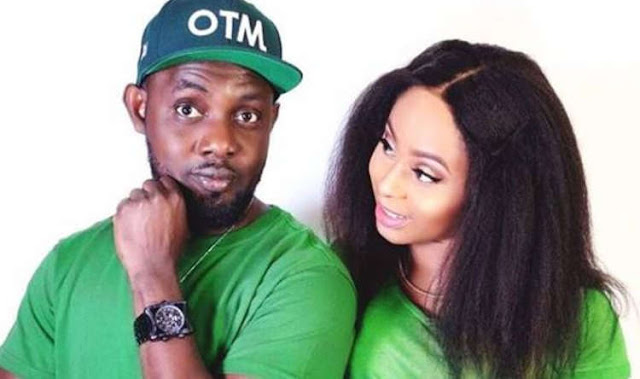See  How AY And Wife Celebrated Wedding Anniversary
