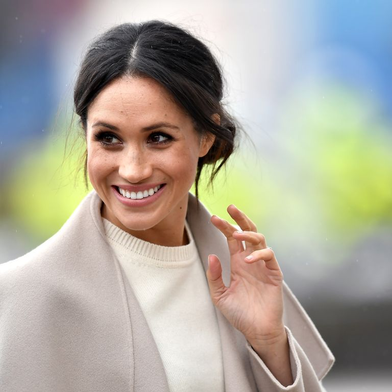 23 Facts About Meghan Markle's Life Before She Met Prince Harry