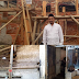 Rumah Nyaris Roboh Milik Ustadz Guru Ngaji di Cisaat, Akhirnya Dibedah