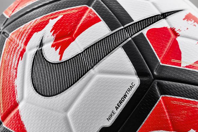 Nike AEROWTRAC technology