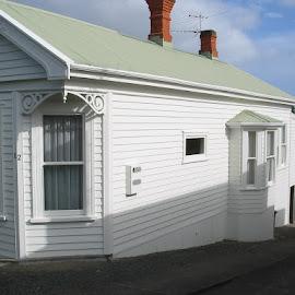 Devonport Villa
