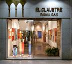 Galería El Claustre, Girona 2010