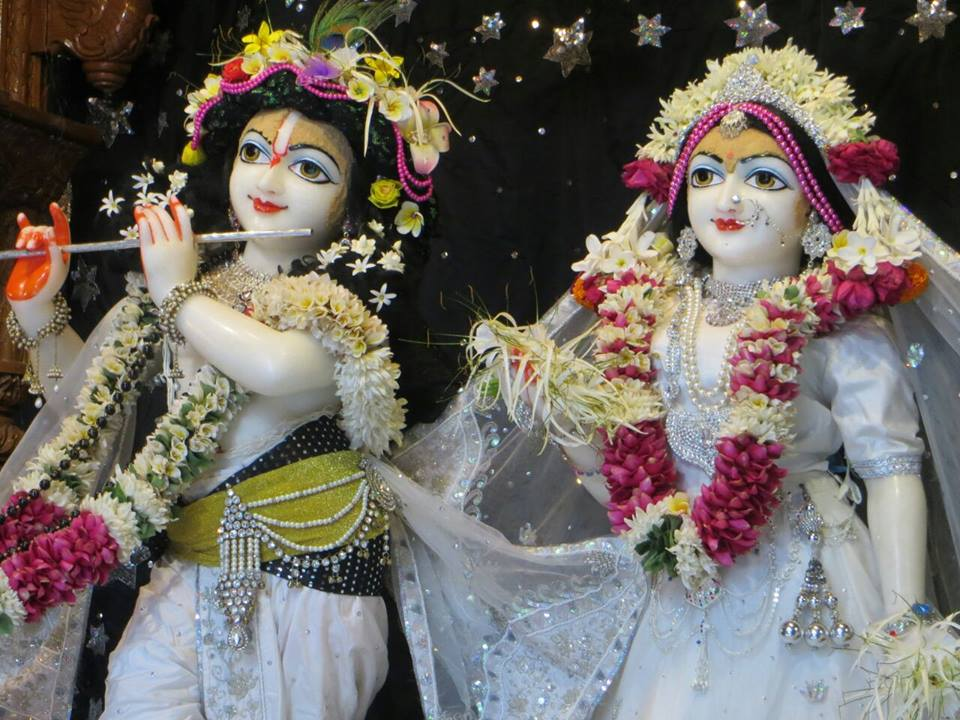 ISKCON Aravade Deity Darshan 11 May 2016 (8)