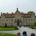Školní výlet na zámek Berchtold 18.5.2016 Pod Lipkami