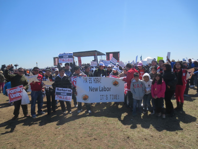 NL- Immigration Rform Rally Lib state park - IMG_0559.JPG