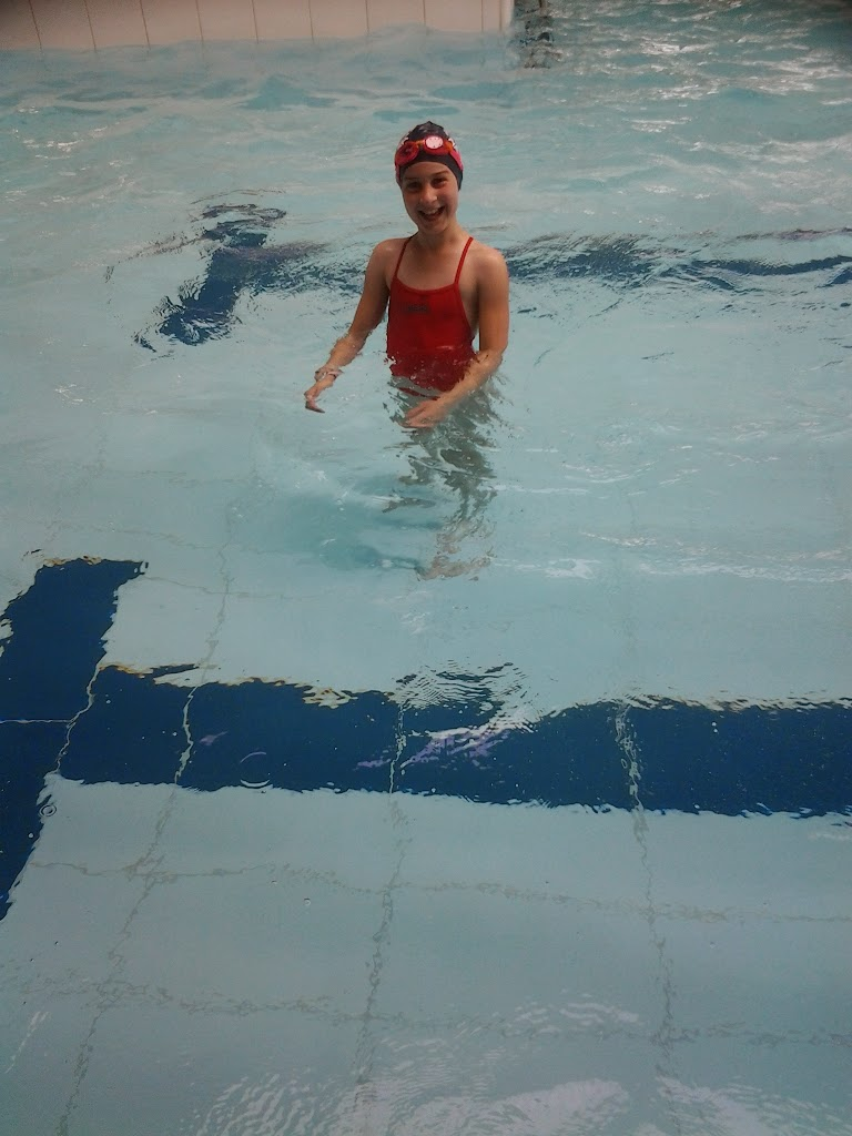 Libourne natation club de natation apprendre plaisir - Piscine municipale libourne ...