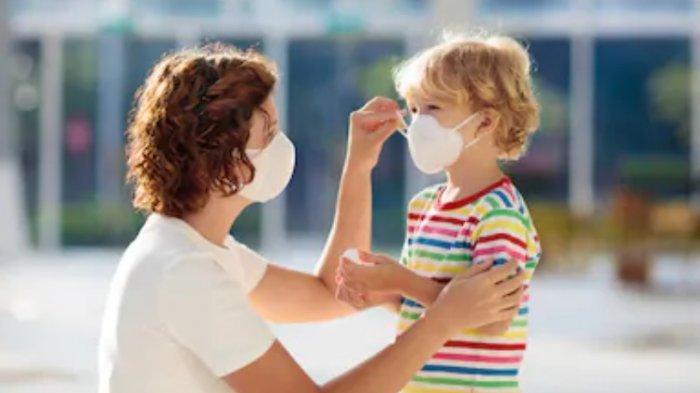 Akhlak dan Etika dalam Mendidik Anak di tengah Wabah Pandemic Covid 19.