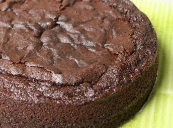 Chocolate Cake Recipe 1943