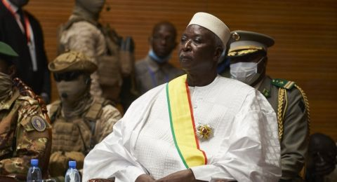 Presiden, Perdana Menteri hingga Menhan Mali Ditangkap Militer
