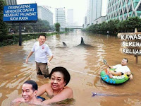 Wow...AHOK Hebat !! Lihat Aja Jakarta Sekarang..