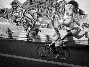 Photo: on the move...  #street #streetphotography #shootthestreet  #blackandwhite #blackandwhitephotography #bw #monochrome