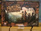 Robinson Crusoe - Portal