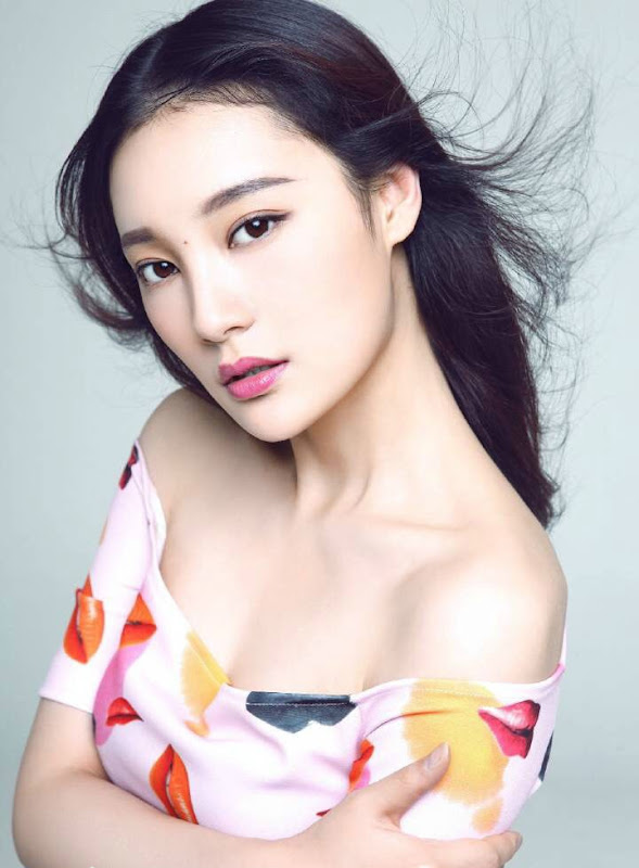 Jin Mengyangzi China Actor