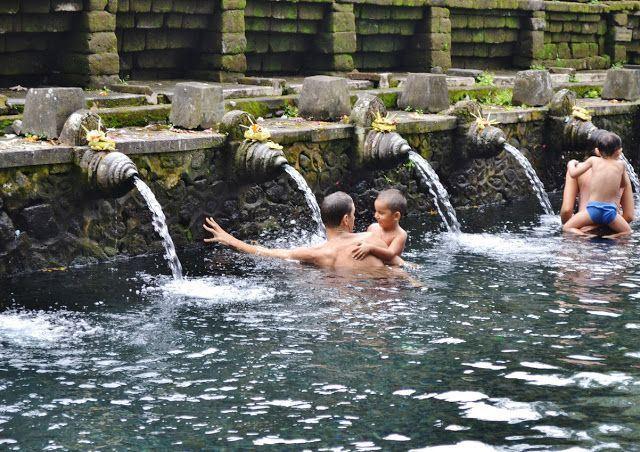 que visitar en Bali