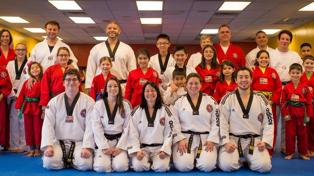 Hanmi Tae Kwon Do Center L L C  - Taekwondo School in Worcester