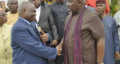 PVC Soon To Be A Prerequisite For Admission Into State Govt Schools - Gov. Rochas