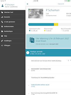 App ICS App ABN AMRO Card-houders APK for Windows Phone