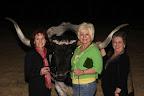 Arlene Hunsworthy-Fox, Sarah Crouch and Ann Hill