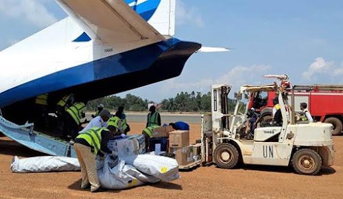 EBOLA AU NORD-EST DU CONGO, UNE ÉPIDÉMIE DÉCIDÉMENT HORS CONTRÔLE ? POURQUOI DONC ET QUE FAIRE POUR EN VENIR A BOUT ? Ebola