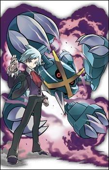 Pokemon Omega Ruby & Alpha Sapphire: Mega Special Animation - ポケットモンスター オメガルビー・アルファサファイア』 メガスペシャルアニメーション