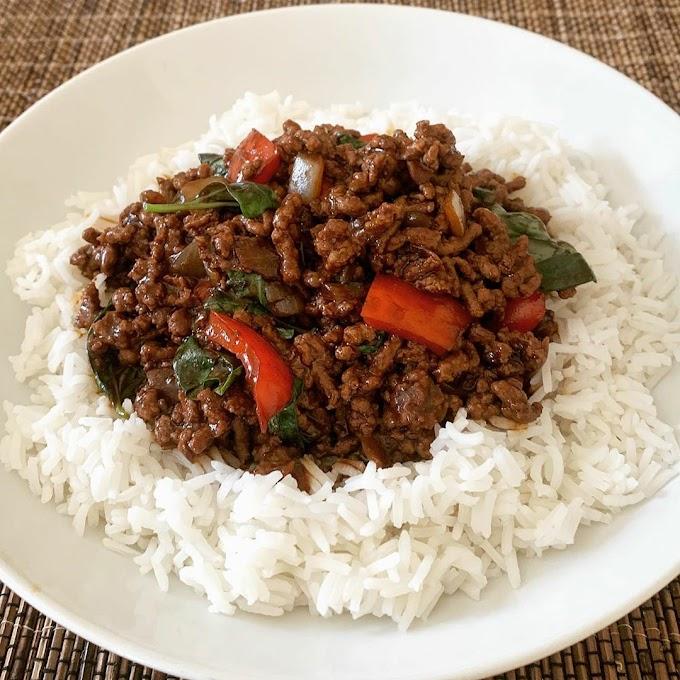 Como fazer arroz perfeito no microondas