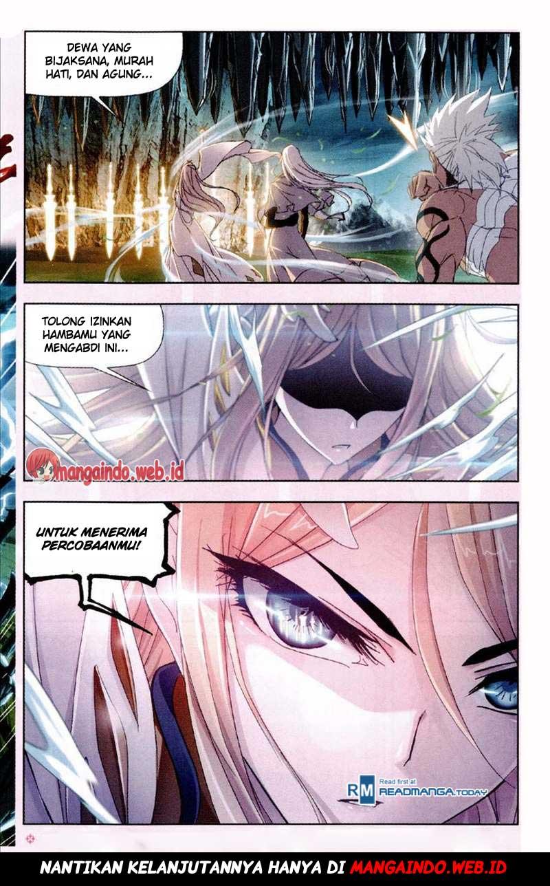 Baca Manga Soul Land Chapter 210 Komik Station