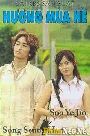 Hương Mùa Hè - Summer Scent - 2003
