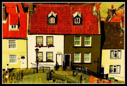 The Kingfisher Bed and Breakfast Whitby at The Kingfisher Bed and Breakfast Whitby