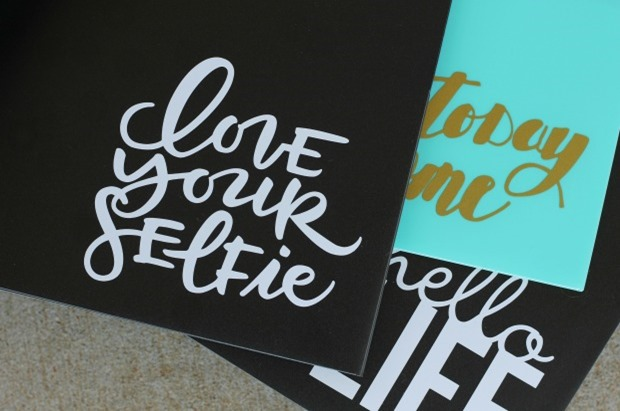 personalized folders for back to school