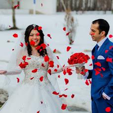 Wedding photographer Elena Kravchenko (kraft62). Photo of 06.04.2014