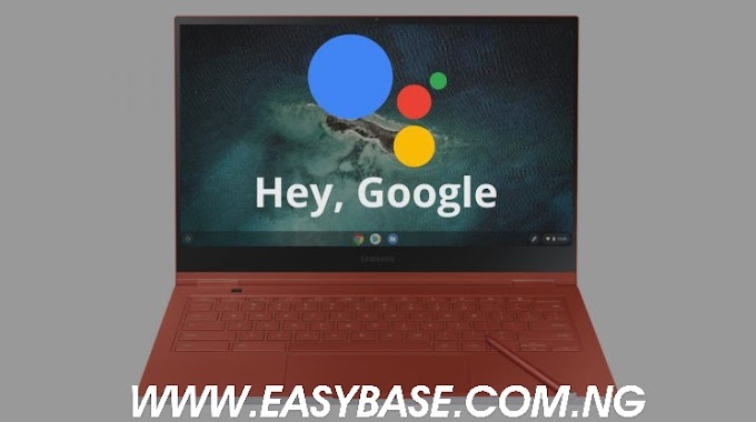 CHROMEBOOKS ARE GETTING ON-DEVICE GOOGLE ASSISTANT