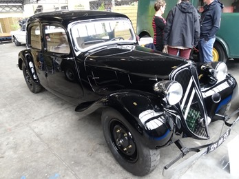 2017.10.01-053 Citroën Traction Avant 1936