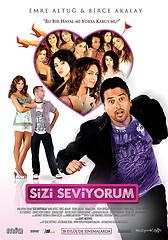 Sizi Seviyorum (2009)