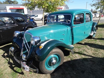 2018.10.21-005 Citroën Traction 1936