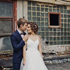Wedding photographer Pavel Kuzmin (btnk). Photo of 11.09.2014