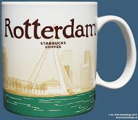 Rotterdam Icon
