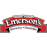 Logo of Emerson's Dunedin Red Ale