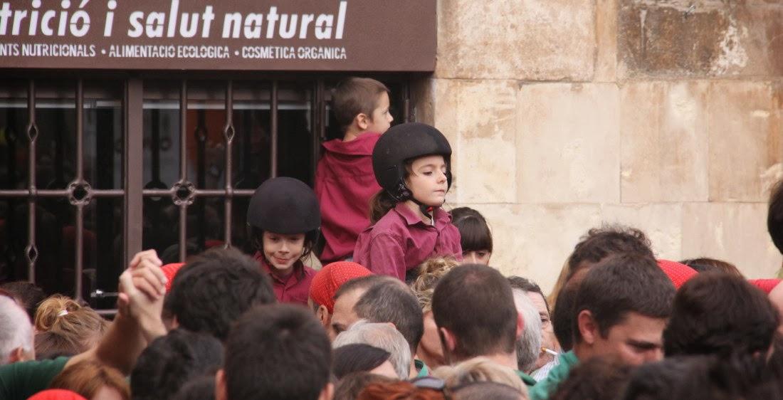 Actuació a Vilafranca 1-11-2009 - 20091101_125_Vilafranca_Diada_Tots_Sants.JPG
