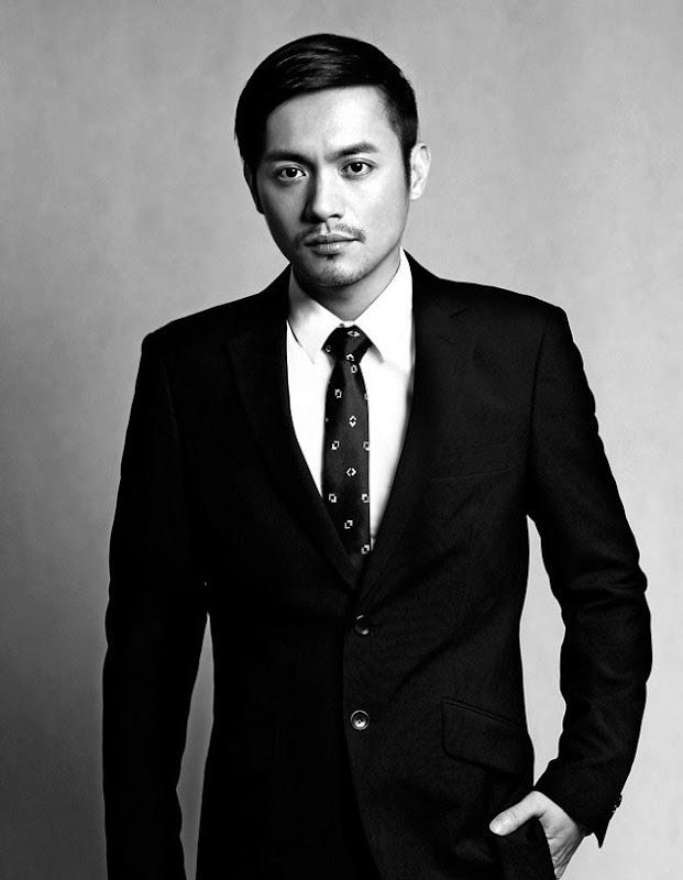 Van Fan / Fan Yi-chen / Fan Yichen China Actor