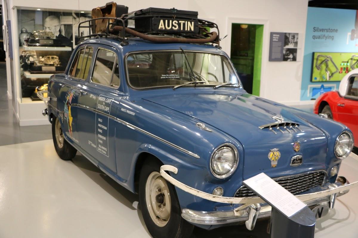The British Motor Museum 0514.JPG