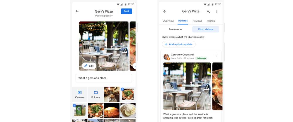 Ecco come puoi contribuire ad aggiornare Google Maps