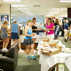 Women's Thames Valley Party / Finals, July 30, 2014