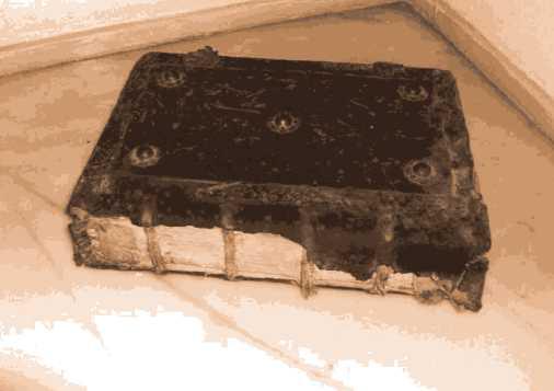 los libros corales de la colegiata de Xàtiva